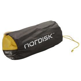 Nordisk Ven 2.5 Makuualustat , keltainen/musta
